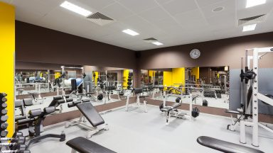 What is Gym Insurance & how much does it cost?