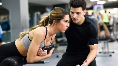 What Insurance do Personal Trainers need?