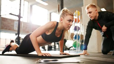 You've Got To Be In It To Win It: Our Golden Rules For Keeping Your Personal Training Clients Motivated