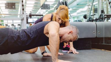 What is Personal Trainer's Public Liability Insurance & what does it cover?