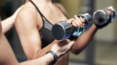 How to win clients to your new personal training business